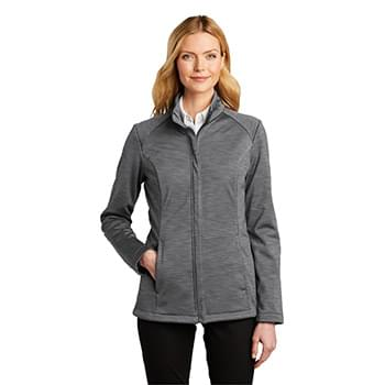 Port Authority  ®  Ladies Stream Soft Shell Jacket. L339