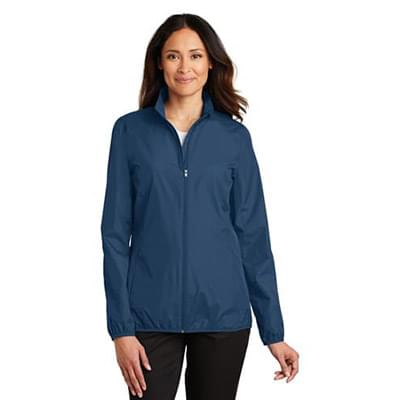 Port Authority ®  Ladies Zephyr Full-Zip Jacket. L344