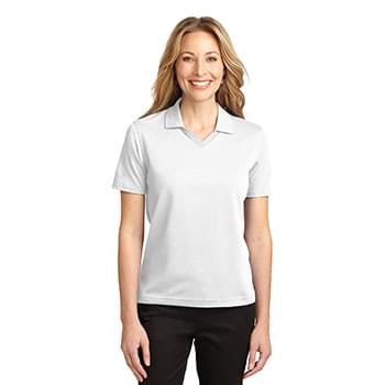 Port Authority ®  Ladies Rapid Dry™ Polo.  L455