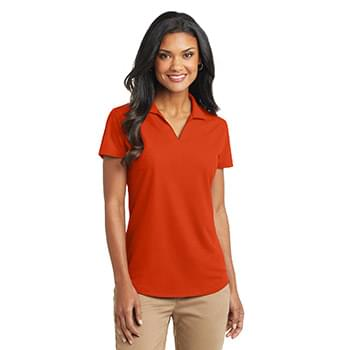 Port Authority ®  Ladies Dry Zone ®  Grid Polo. L572
