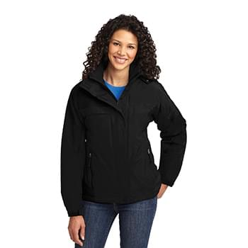 Port Authority ®  Ladies Nootka Jacket.  L792