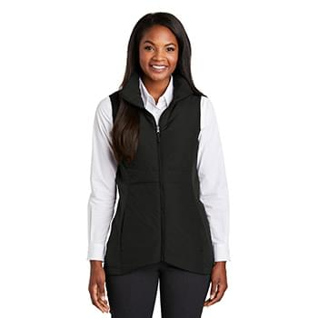 Port Authority  ®  Ladies Collective Insulated Vest. L903
