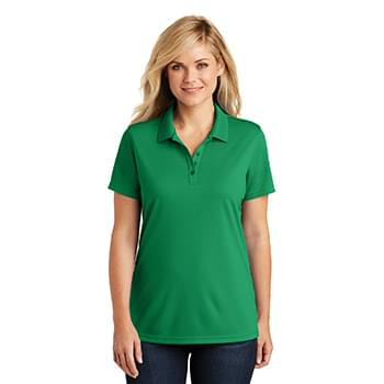 Port Authority ®  Ladies Dry Zone ®  UV Micro-Mesh Polo. LK110