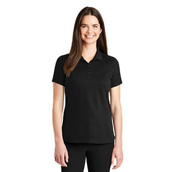 Port Authority ®  Ladies SuperPro ™  Knit Polo. LK164