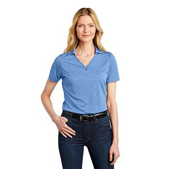 Port Authority  ®  Ladies Shadow Stripe Polo. LK585