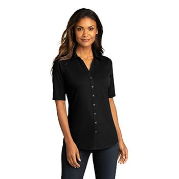 Port Authority ®  Ladies City Stretch Top. LK682