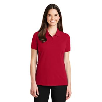 Port Authority ®  Ladies EZCotton ™  Polo. LK8000