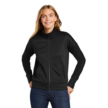 New Era  ®  Ladies Track Jacket LNEA650