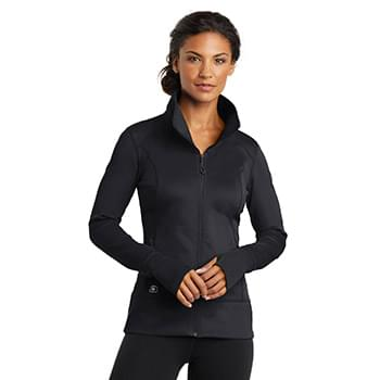 OGIO ®  ENDURANCE Ladies Fulcrum Full-Zip. LOE700