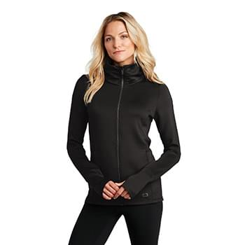 OGIO  ®  ENDURANCE Ladies Modern Performance Full-Zip. LOE703