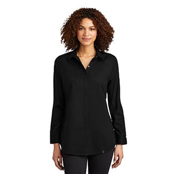 OGIO  ®  Ladies Commuter Woven Tunic. LOG1002