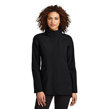 OGIO  ®  Ladies Utilitarian Jacket. LOG752