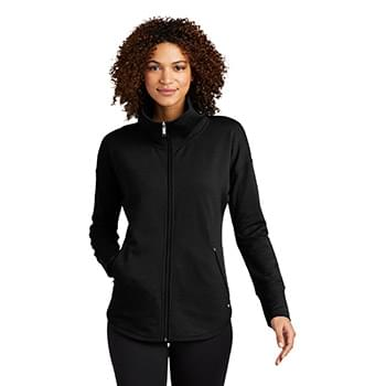 OGIO  ®  Ladies Luuma Full-Zip Fleece. LOG812