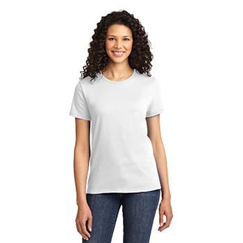 Port & Company - Ladies Essential Tee. LPC61