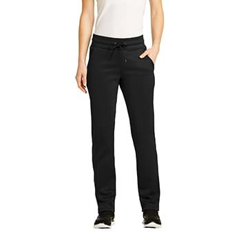 Sport-Tek ®  Ladies Sport-Wick ®  Fleece Pant. LST237