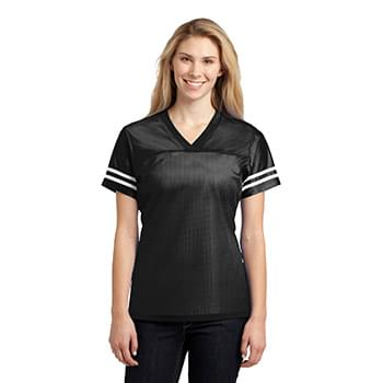 Sport-Tek ®  Ladies PosiCharge ®  Replica Jersey. LST307