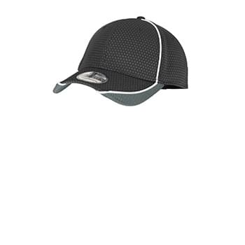 New Era ®  Hex Mesh Cap. NE1070