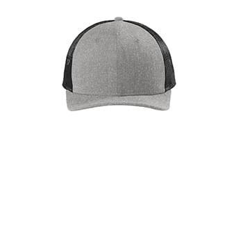 New Era  ®   Snapback Low Profile Trucker Cap   NE207