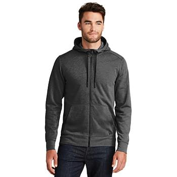 New Era  ®  Tri-Blend Fleece Full-Zip HoodieNEA511