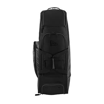 New Era  ®  Shutout Wheeled Bat Bag NEB701