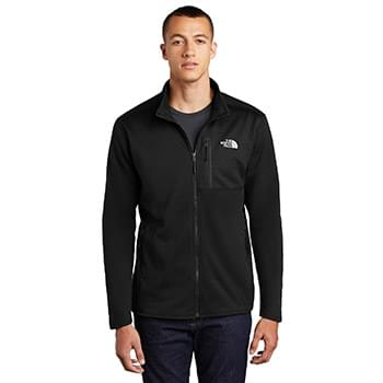 The North Face  ®  Skyline Full-Zip Fleece Jacket NF0A47F5