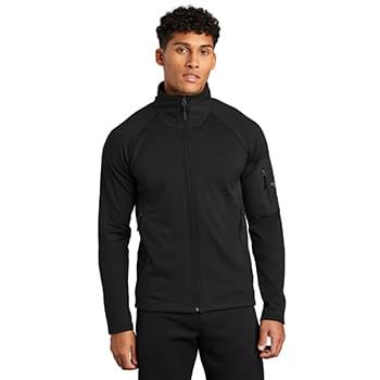 The North Face  ®  Mountain Peaks Full-Zip Fleece Jacket NF0A47FD