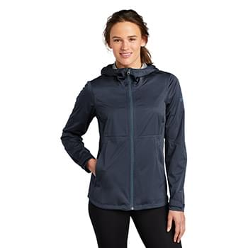 The North Face  ®  Ladies All-Weather DryVent  ™  Stretch Jacket NF0A47FH