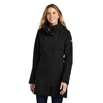 The North Face  ®  Ladies City Trench. NF0A529O