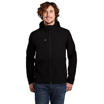 The North Face  ®  Castle Rock Hooded Soft Shell Jacket. NF0A529R