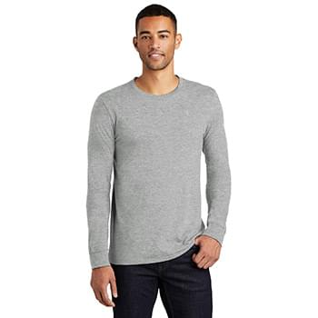 Nike Core Cotton Long Sleeve Tee. NKBQ5232
