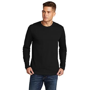 Next Level  ™  Cotton Long Sleeve Tee. NL3601