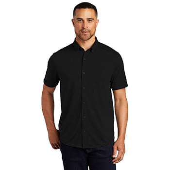 OGIO  ®  Gravitate Full-Button Polo. OG141