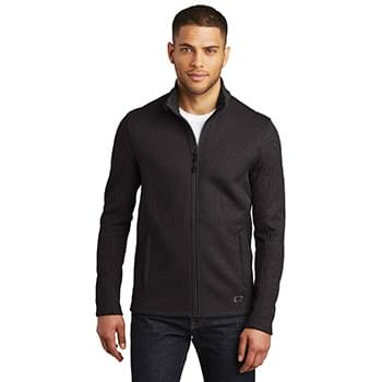 OGIO  ®  Grit Fleece Jacket. OG727