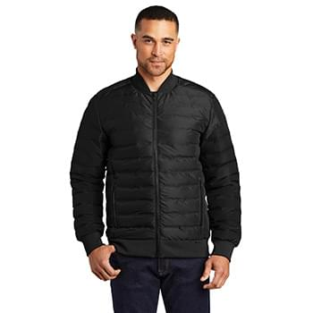 OGIO  ®  Street Puffy Full-Zip Jacket. OG753