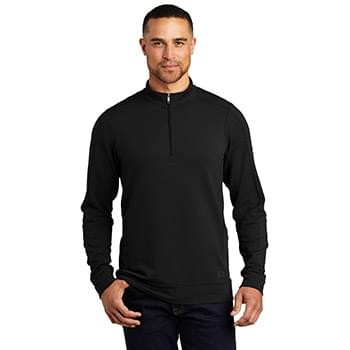 OGIO  ®  Luuma 1/2-Zip Fleece. OG813