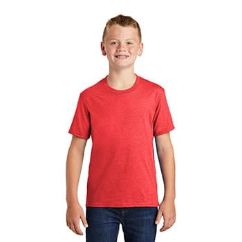 Port & Company  ®  Youth Fan Favorite  ™  Blend Tee. PC455Y