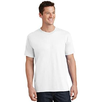 Port & Company ®  Tall Core Cotton Tee PC54T