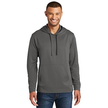 Port & Company ®  Performance Fleece Pullover Hooded Sweatshirt. PC590H