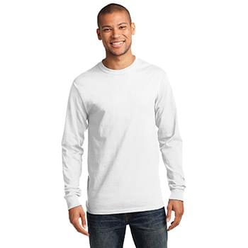 Port & Company ®  - Tall Long Sleeve Essential Tee. PC61LST