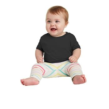 Rabbit Skins ™  Infant Fine Jersey Tee. RS3322