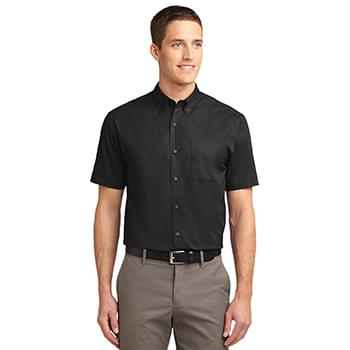 Port Authority ®  Short Sleeve Easy Care Shirt.  S508