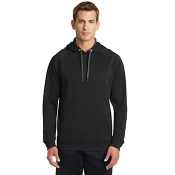 Sport-Tek ®  Tech Fleece Hooded Sweatshirt. ST250