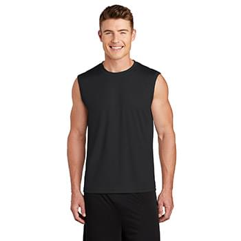 Sport-Tek ®  Sleeveless PosiCharge ®  Competitor™ Tee. ST352