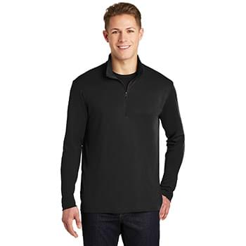 Sport-Tek ®  PosiCharge ®  Competitor ™  1/4-Zip Pullover. ST357