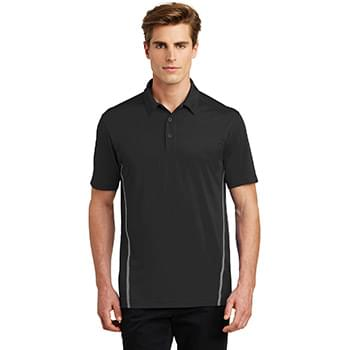 Sport-Tek ®  Contrast PosiCharge ®  Tough Polo ® . ST620