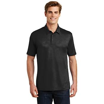 Sport-Tek ®  Embossed PosiCharge ®  Tough Polo ® . ST630