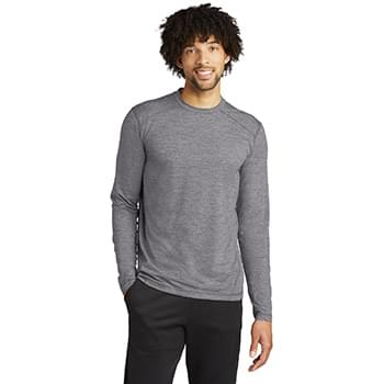 Sport-Tek  ®  Exchange 1.5 Long Sleeve Crew. ST710