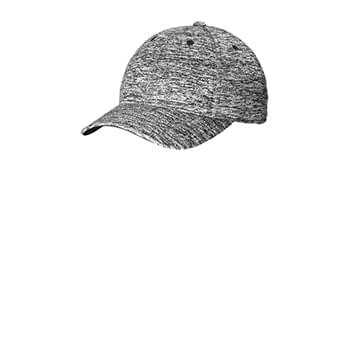 Sport-Tek ®  PosiCharge ®  Electric Heather Cap. STC34