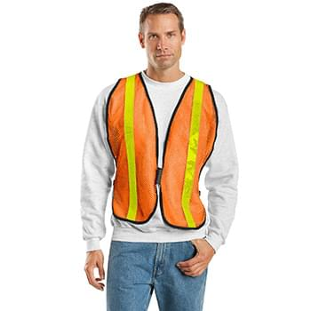 Port Authority ®  Mesh Enhanced Visibility Vest.  SV02