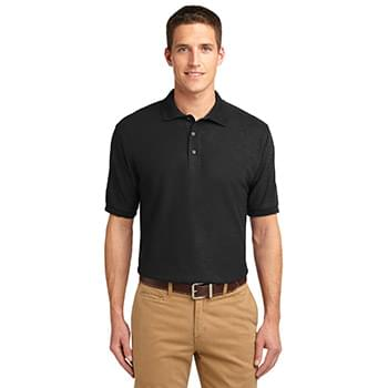 Port Authority ®  Tall Silk Touch™ Polo.  TLK500